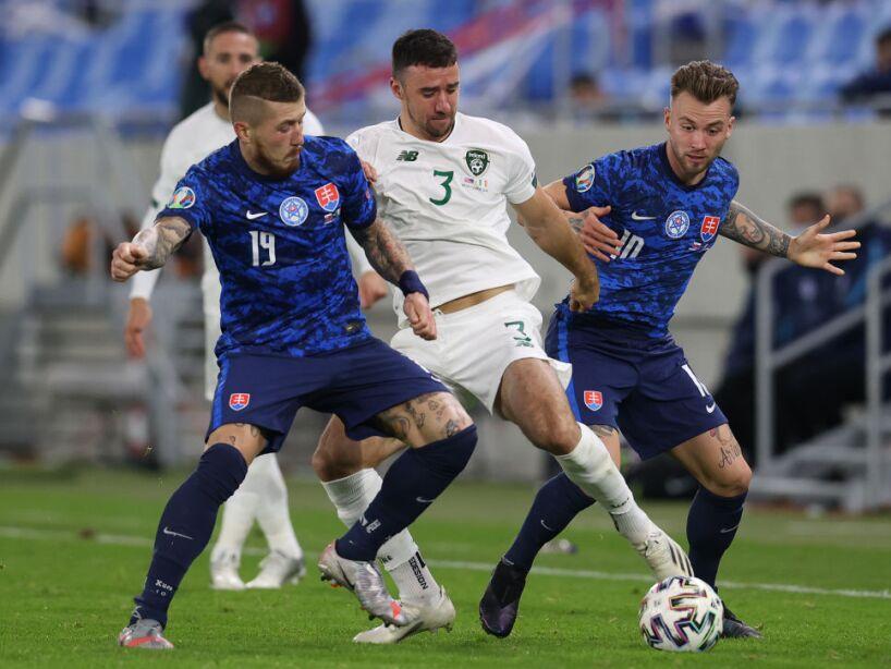 Slovakia v Republic of Ireland - UEFA EURO 2020 Play-Off Semi-Finals