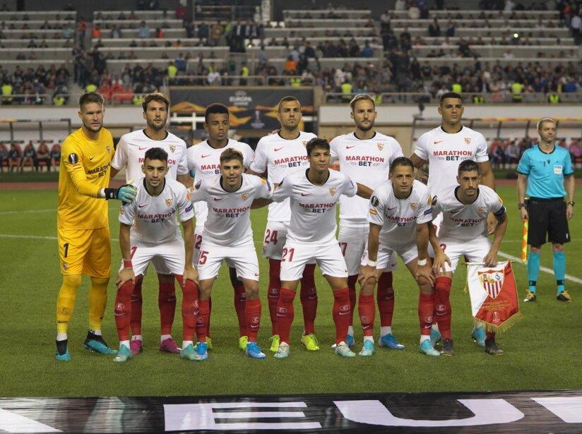 Qarabag vs Sevilla, UEFA Europa League, 5.jfif
