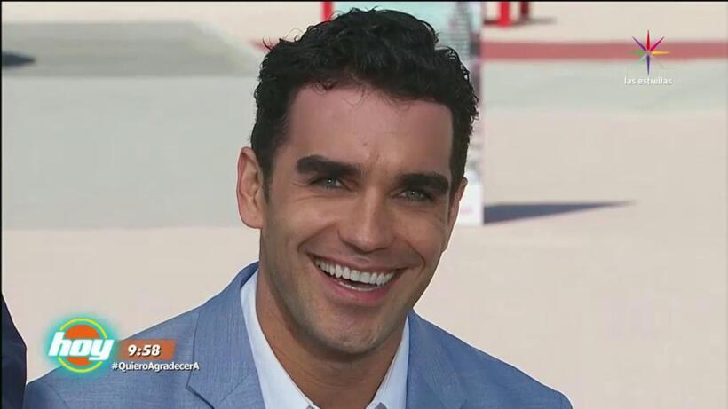 La Estrella De Hoy: Marcus Ornellas