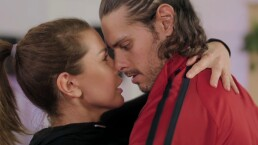 C7: Robarte un beso