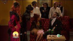 Hoy Es Para Amar telenovela protaginizada por Andrea Legarreta y Galilea Montijo