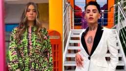 Galilea Montijo y Kunno protagonizan la icónica caminata en plena transmisión de 'Hoy'