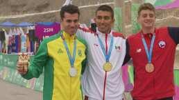 El top 10 de los Juegos Panamericanos