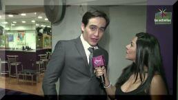 ENTREVISTA: ¡Julián Figueroa comete delitos por una mujer!