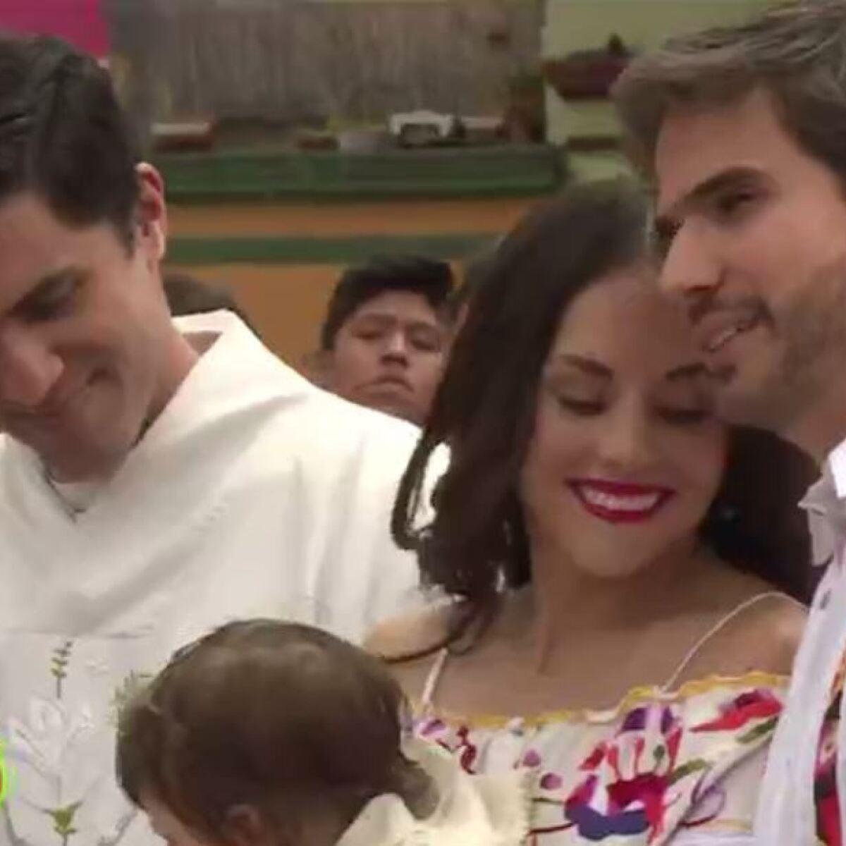 Mi Marido Tiene Familia Graba Su Gran Final En Oaxaca