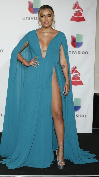 Mujeres en el reggaetón