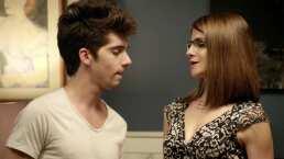 40 y 20: Margarita le da sus clases de regularización a Fran y Paco paga las consecuencias