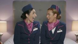 Groserías, risas y metidas de pata: Aquí están los mejores bloopers de 'Lorenza, bebé a bordo 2'