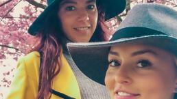 De Angelique Boyer y Fernanda Castillo a las conductoras de 'Cuéntamelo ya!': Grandes amistades del espectáculo