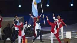 Argentina encabeza el desfile de atletas de Lima 2019