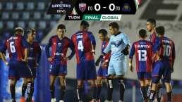 ¡A Semifinales por la tabla! Atlante elimina a Pumas Tabasco