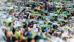 La pasión latina es de color verde en Seattle
