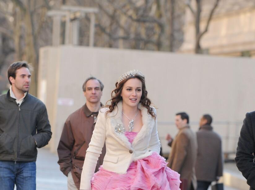 Las 7 lecciones de vida que nos dejó Gossip Girl