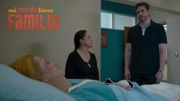 ¡Juan Pablo decide perdonar a Ana!