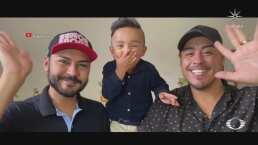 Primer matrimonio homoparental logra adoptar un hijo en Guanajuato