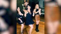 Maribel Guardia opaca con su belleza a su nuera y sobrina en baile de Tik Tok: ¿Hizo pacto con el diablo?