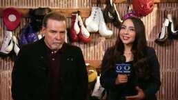 ¿Quién es Óscar 'Oso' Villar en 'Ringo'?