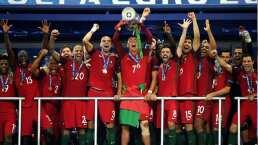 ¡El instante eterno! Los campeones de la Eurocopa desde 1980 a 2016
