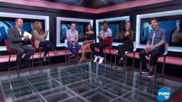ENTREVISTA: ¡Los protagonistas de Power Rangers en Matutino Express!