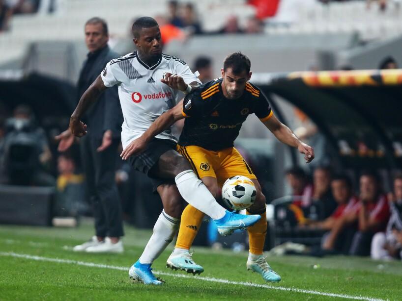 En tiempo de compensación, Boly (93') marcó el solitario gol del encuentro.