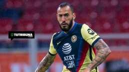 ¡Sanan las Águilas! Ochoa, Aguilera y Cáceres 'vuelan' de nuevo