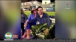 Chiquis Rivera revela si habrá boda con Lorenzo Méndez