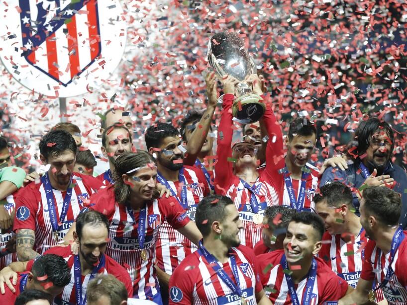 APTOPIX Estonia Super Cup Soccer