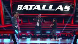 Maluma sorprende con sexy paso de baile