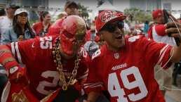 Los aficionados de la NFL podrían firmar liberaciones para asistir a los partidos