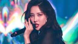 Datos que tienes que conocer de la estrella de K-Pop, Sunmi