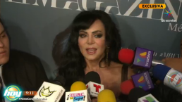 Maribel Guardia, se estrena como mexicana