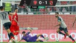 Al Ahly se mete de nuevo a Semifinales de Mundial de Clubes