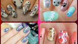 ¡Decora tus uñas con estos sencillos pasos!