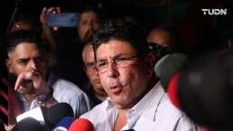 Fidel Kuri se reunirá con los jugadores de Veracruz