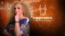 Horóscopos Capricornio 21 de Febrero 2020