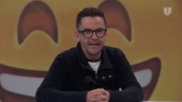 Mauricio Mancera recuerda sus malos tiempos en televisión