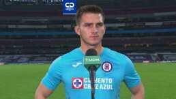 Sebastián Jurado le atribuye a la humildad el éxito de Cruz Azul