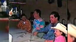 Momentos estelares: El burro Van Rankin, Furcio, Margarito y Sammy juntos