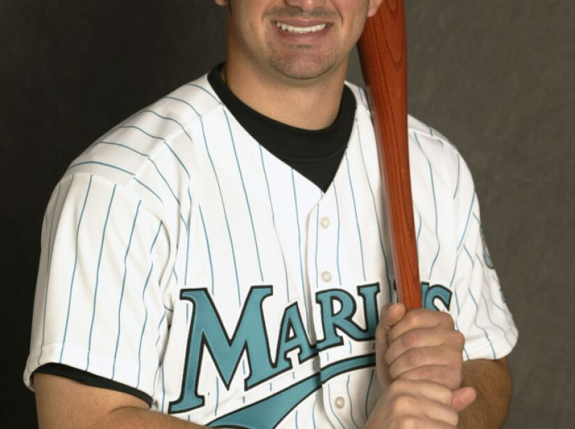 Marlins Media Day X