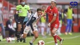 Chivas vs. Toluca, duelo con mucha historia en la Liga BBVA MX