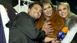 Como tu estrella: Daniela Castro entrega un regalo especial a una de sus admiradoras