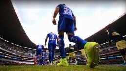 Pablo Aguilar puede jugar con Cruz Azul ante Tigres
