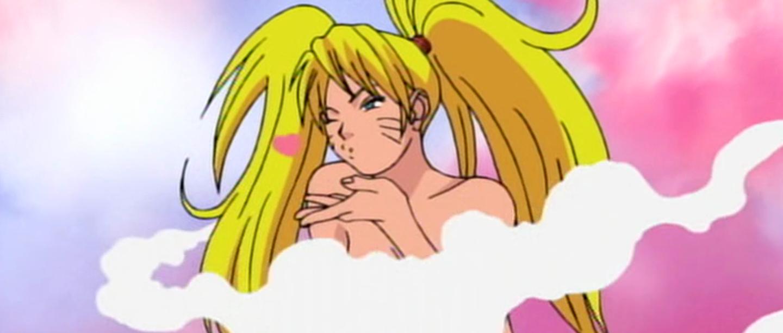 Chica Rusa Hizo Cosplay Del Jutsu Sexi De Naruto Y Uff