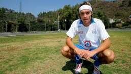 Anuncia Gerardo Lugo su retiro del futbol
