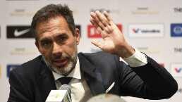 Gustavo Matosas no ve como revancha su regreso a la Liga MX