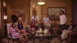 ¡Esta es la familia que escogí!