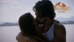 ¡Aníbal está a punto de sorprender a Isabel con Daniel!