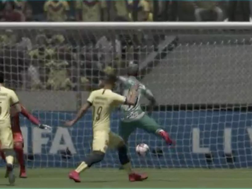 eLiga MX, Santos vs América, 8.png
