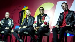 ¡Maluma, J Balvin y Daddy Yankee confiesan la clave de su éxito!