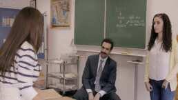 'El Chino' entra a dar clases